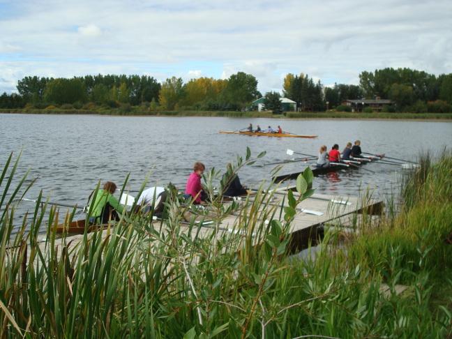 Calgary Rowing Club