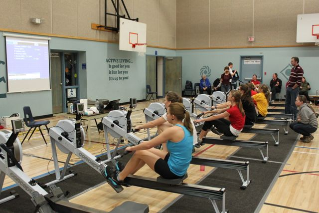 Central Alberta Rowing Club